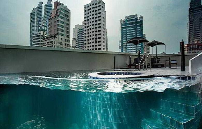 S31 Sukhumvit Hotel - Pool - 8