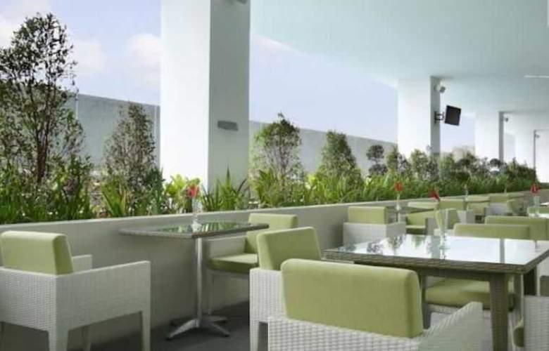 Santika Cikarang - Restaurant - 9