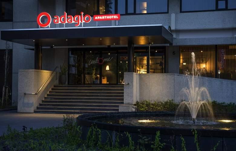Adagio Amsterdam City South - Hotel - 0