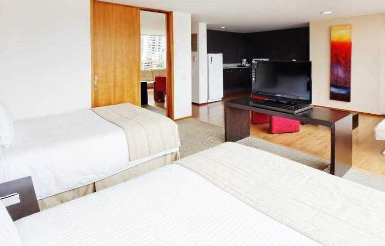 Holiday Inn Express Medellin - Room - 23