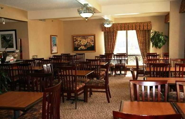 Hampton Inn Los Angeles/West Covina - Restaurant - 5