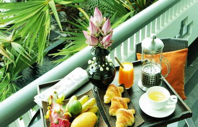 Shinta Mani Hotel - Terrace - 76