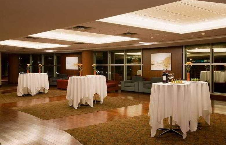 Radisson Hotel Vancouver Airport - Conference - 8