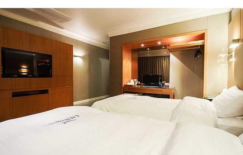 The California Hotel Seoul Gangnam - Room - 12