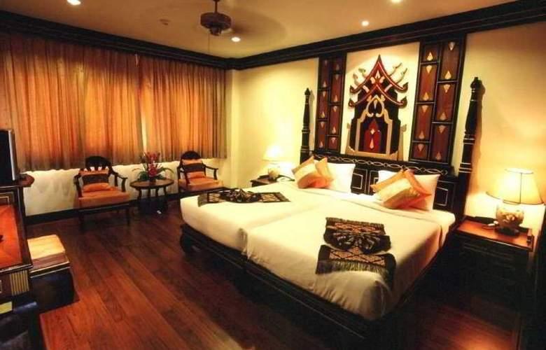 Aonang Ayodhaya Beach Resort and Spa - Room - 8