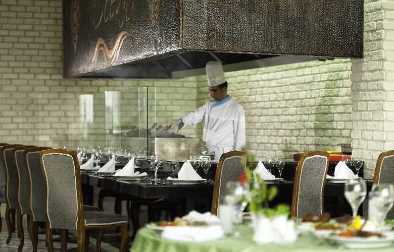 Adalya Ocean Deluxe - Restaurant - 25