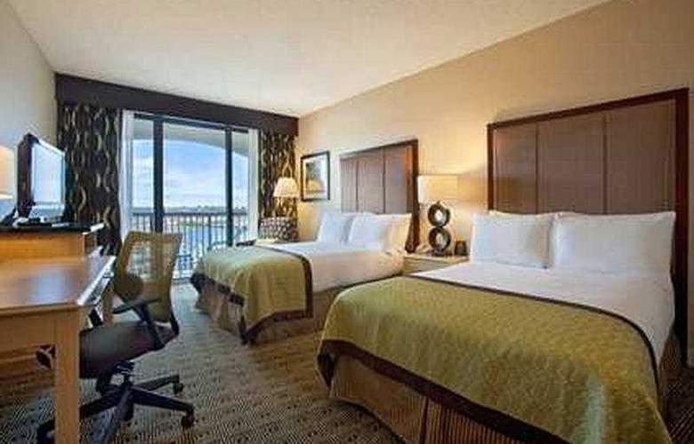Hilton San Diego Airport / Harbor Island - Room - 5