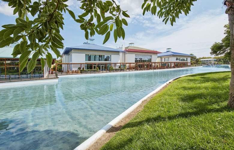 Ruleta Port Aventura Resort - Pool - 13