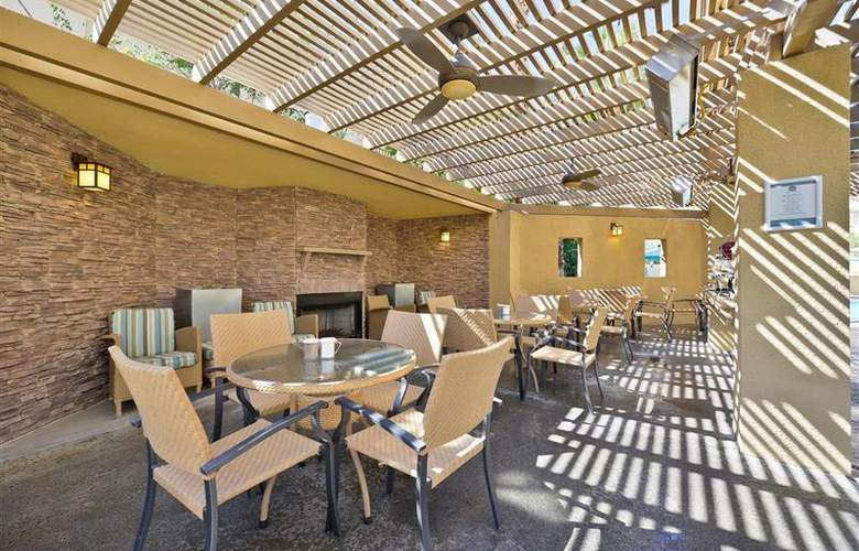 Best Western Inn at Palm Springs - Restaurant - 118