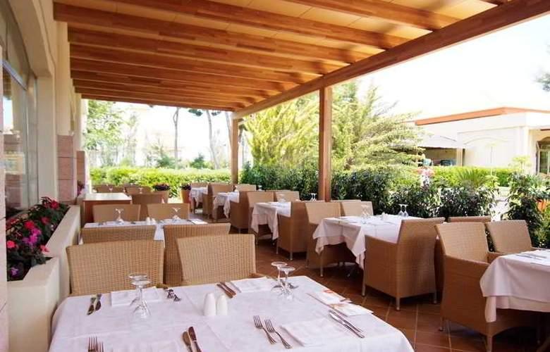 Zafiro Mallorca - Restaurant - 26