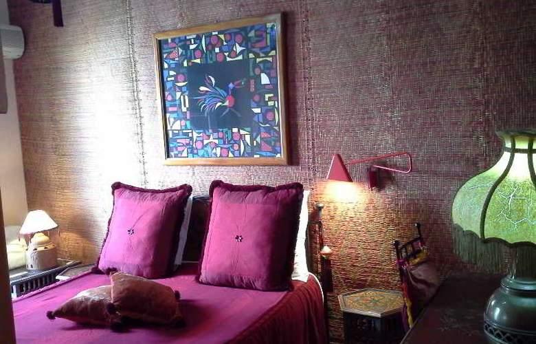 Maison Arabo-Andalouse - Room - 53