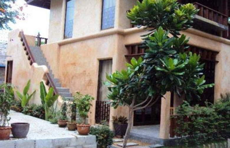 Wind Beach Resort - General - 1