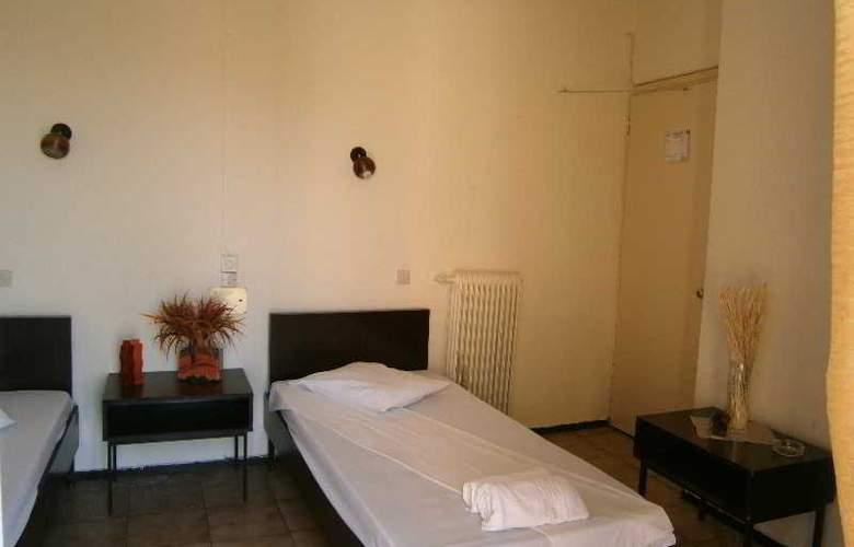 Sparta Team Hotel- Hostel - Room - 23