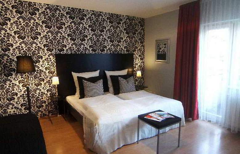 Amary City Residence - Room - 1