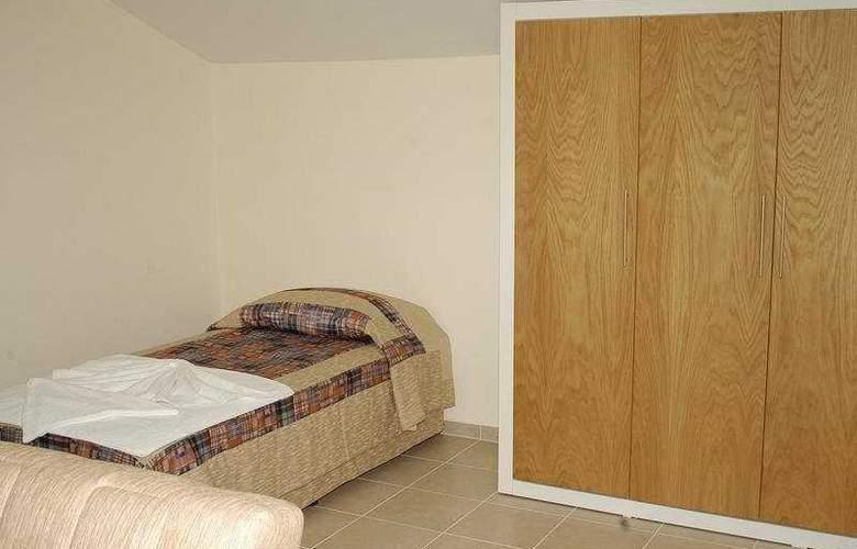 Diana Suite Hotel - Room - 5
