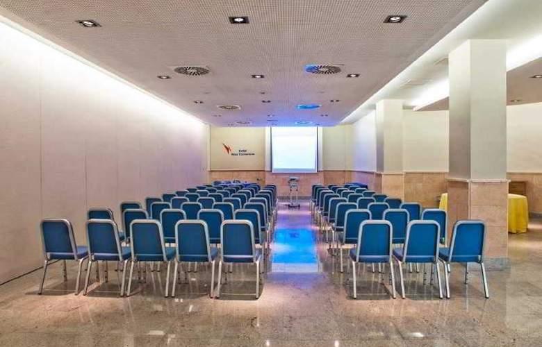 Mas Camarena - Conference - 20