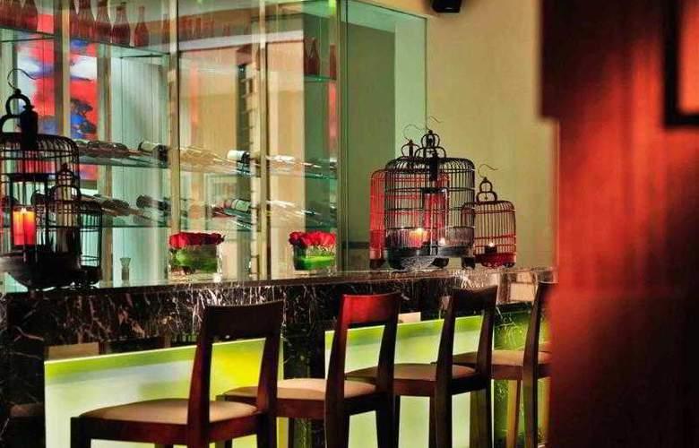 Sofitel Shanghai Hyland - Hotel - 69
