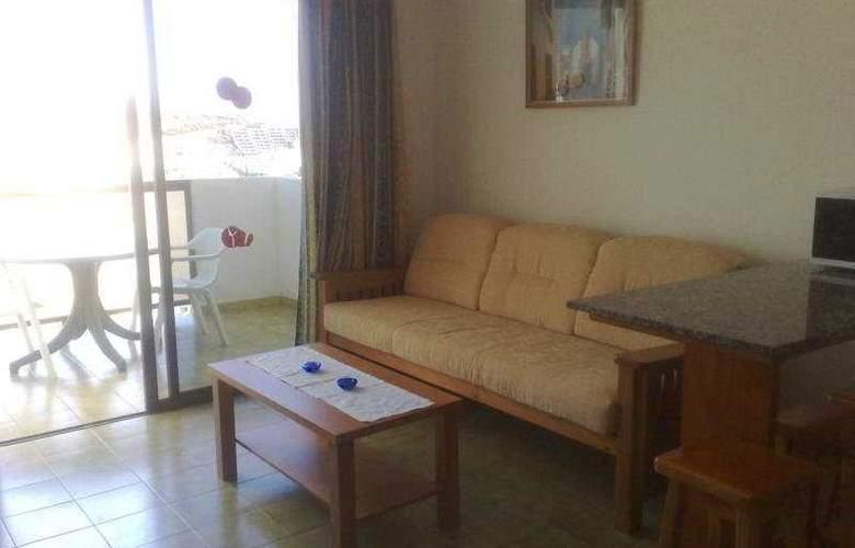 Montesol - Room - 5