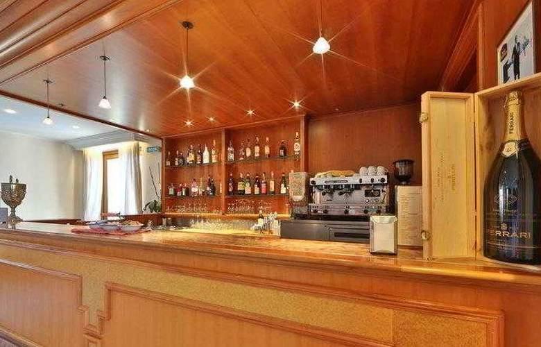 BEST WESTERN Hotel Fiuggi Terme Resort & Spa - Hotel - 5