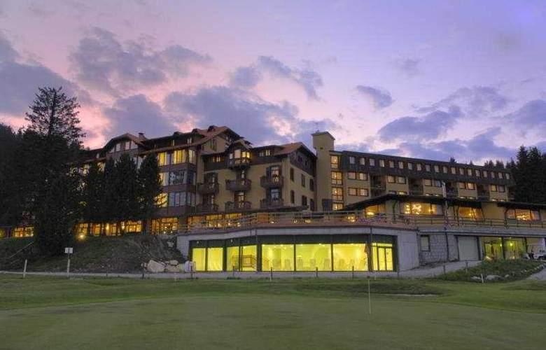 Golf Hotel Campiglio - Hotel - 0