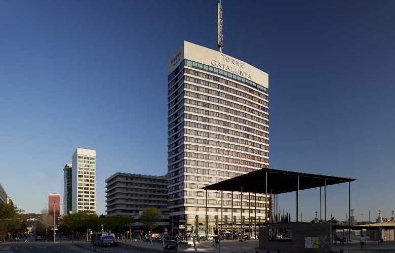 Torre Catalunya - Hotel - 10