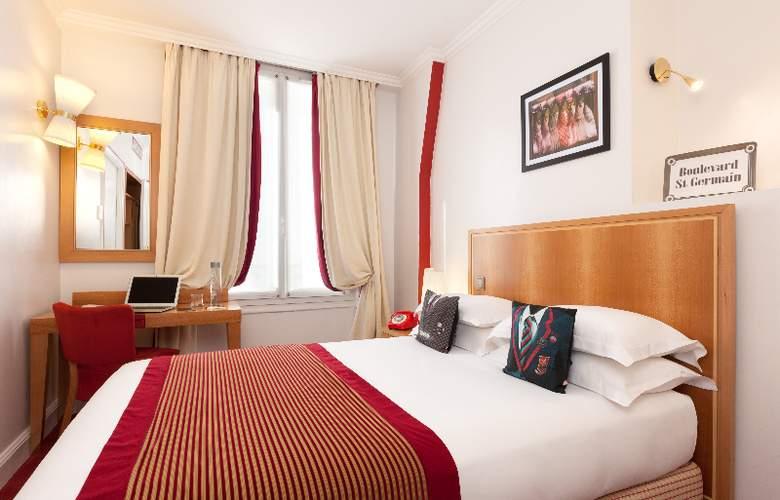 Waldorf Trocadero - Room - 14