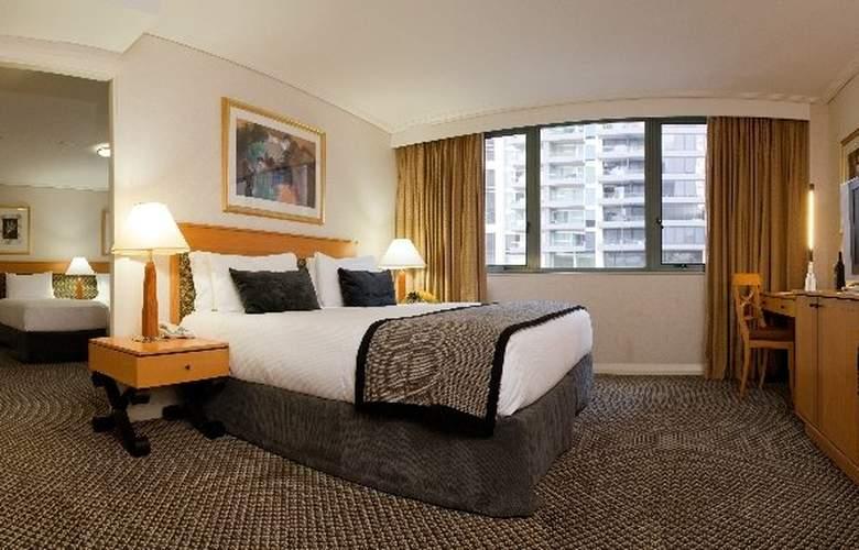 Rydges World Square Sydney - Room - 3