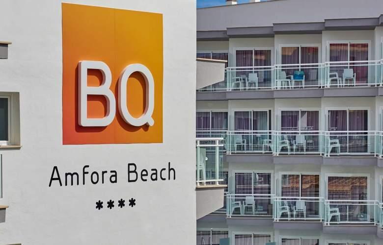 BQ Amfora Beach - Hotel - 0
