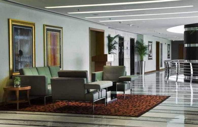 Carlton Al Barsha - Hotel - 0
