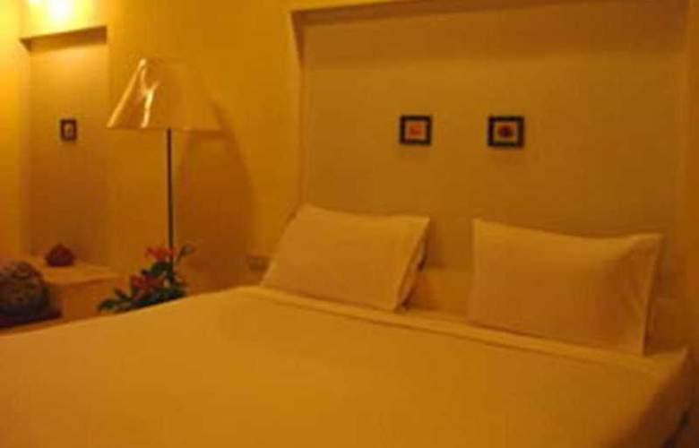 Haad Piti Resort, Sichon - Room - 0