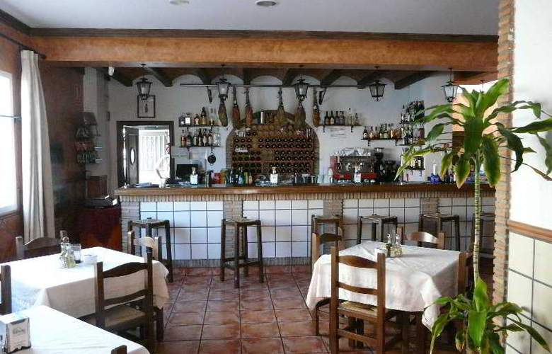 Apartamentos Maracay - Restaurant - 7