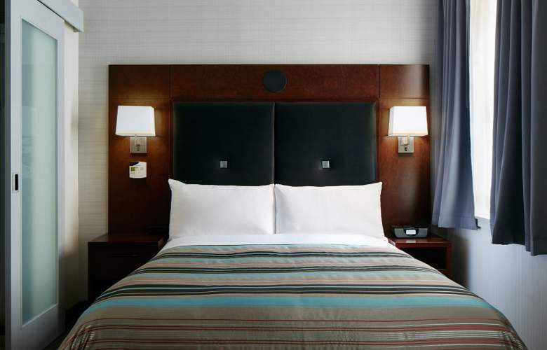 Club Quarters Midtown - Times Square - Room - 5