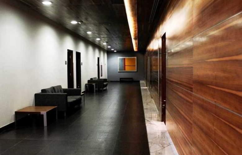 Casa Inn Queretaro - Hotel - 6