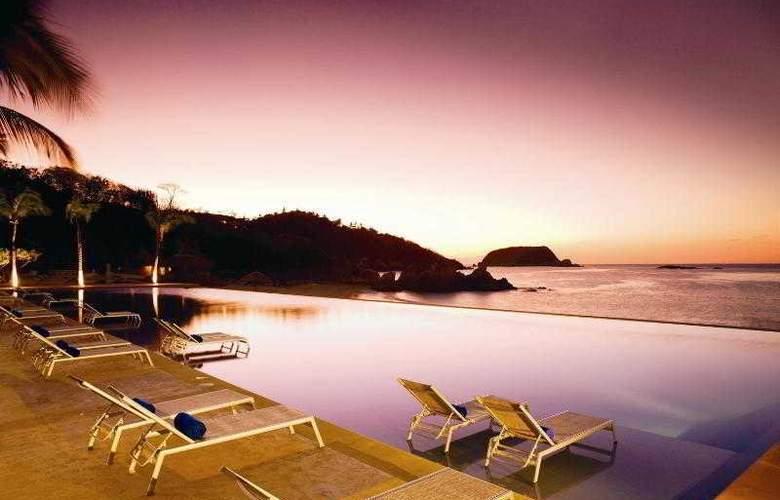 Dreams Huatulco Resort & Spa All Inclusive - Pool - 19