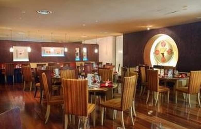 Novotel Mangga Dua Square - Restaurant - 3