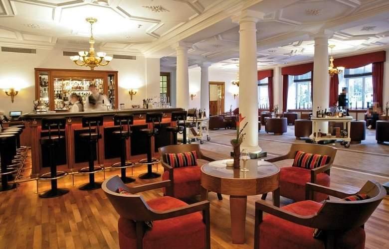 Kempinski Grand Hotel des Bains - Bar - 5