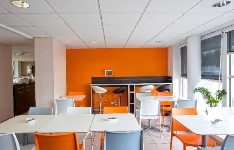 All Suites Appart Merignac - Restaurant - 13