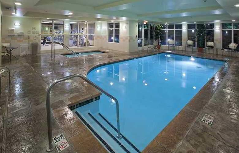 Hilton Garden Inn Ontario/Rancho Cucamonga - Hotel - 2