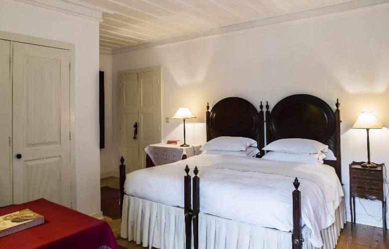Casa De Santo Antonio De Britiande - Room - 13