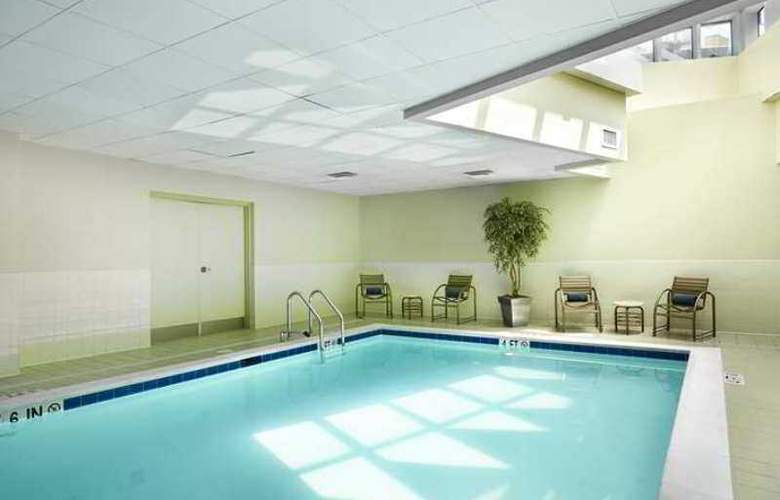 Homewood Suites by Hilton Silver Spring - Hotel - 4