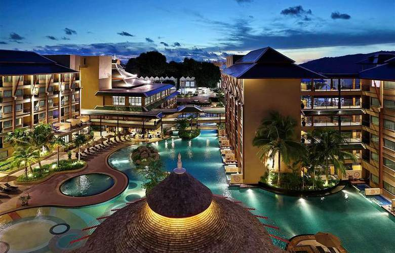 Novotel Phuket Vintage Park - Hotel - 52