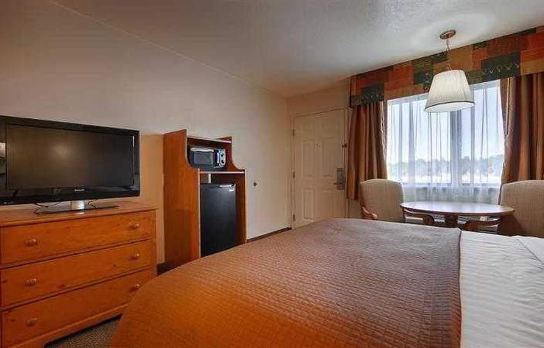 Best Western Ruby's Inn - Hotel - 41