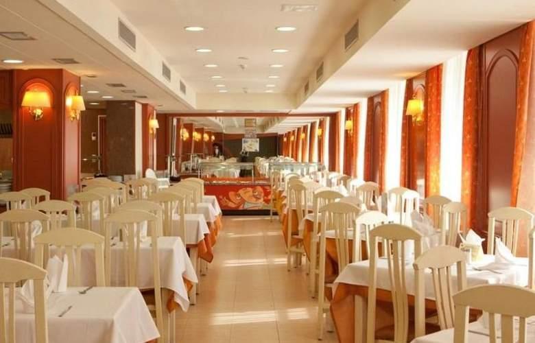 H TOP Calella Palace - Restaurant - 28