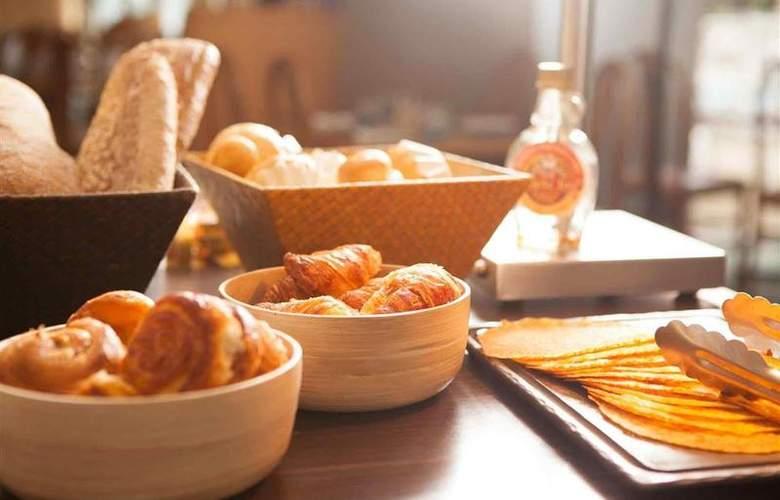 Novotel Poissy Orgeval - Restaurant - 65