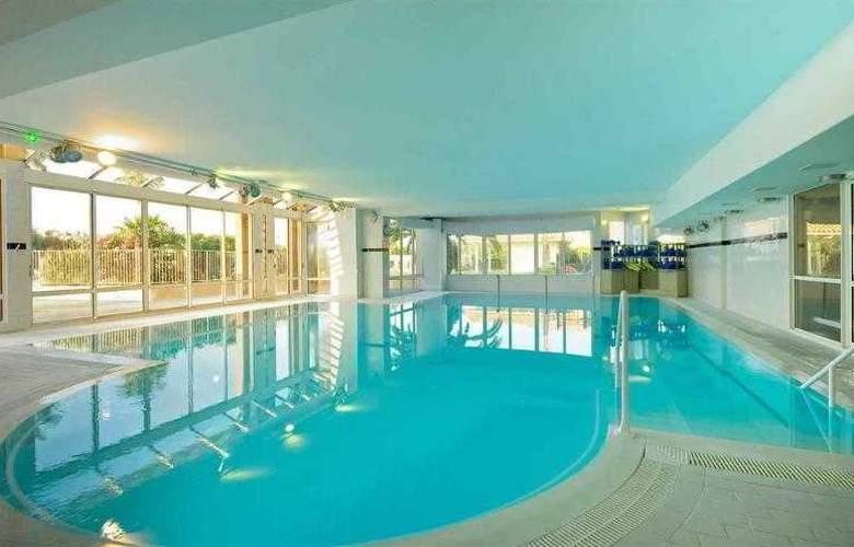 Mercure Thalassa Port Fréjus - Hotel - 47