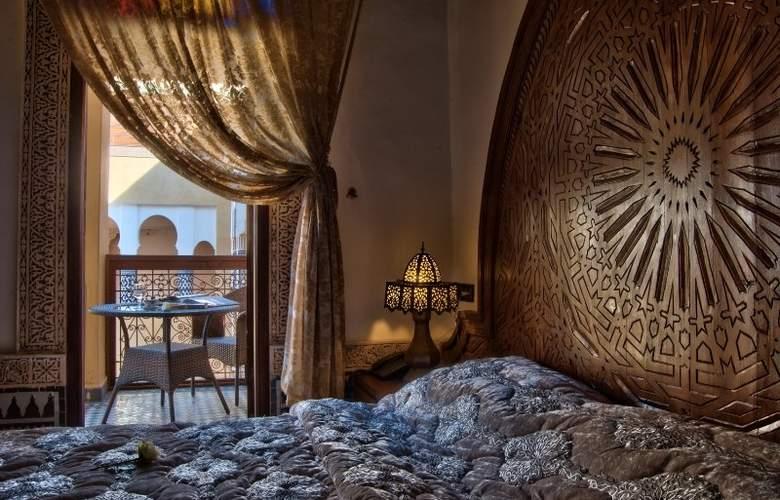 Riad Salam Fes - Room - 3