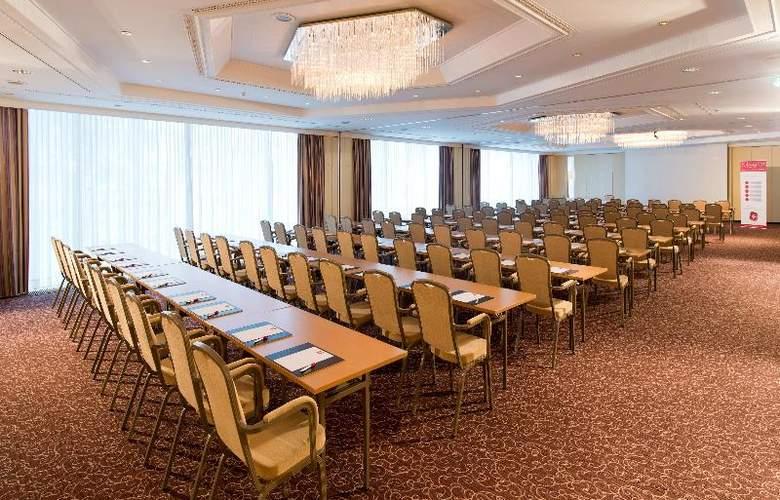 Leonardo Munich Arabellapark - Conference - 21