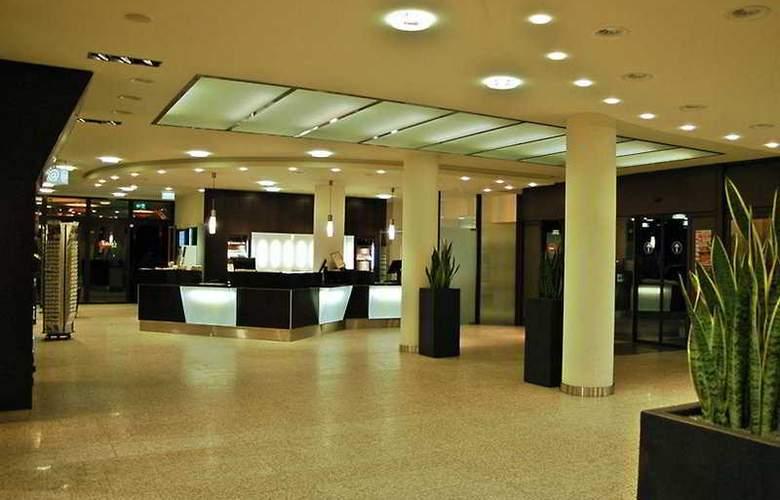 Mercure Dortmund Messe & Kongress - General - 2