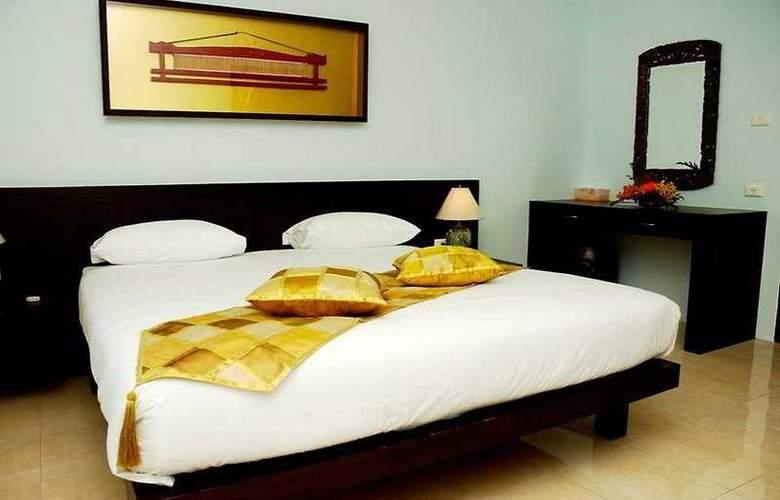 Kasalong Phuket Resort - Room - 4