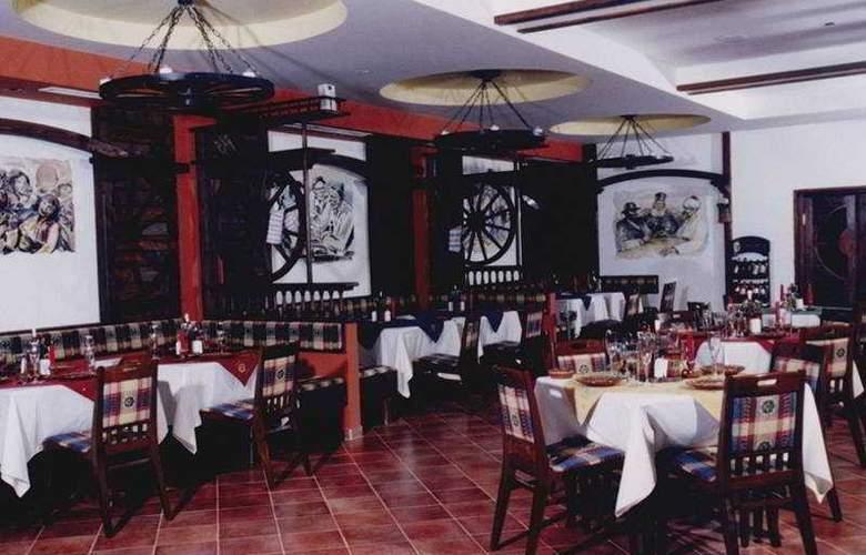 Spa Hotel Devin - Restaurant - 2